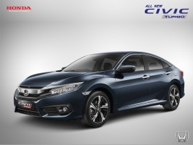 Honda All New Civic (3)